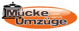 Umzugsfirma, Umzugsunternehmen Mücke Umzüge Berlin